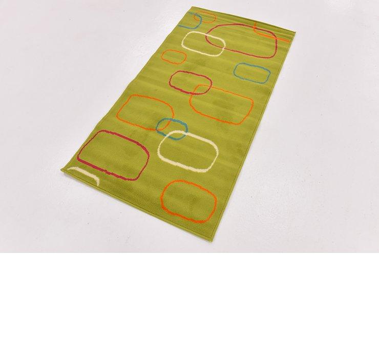 2' 7 x 5' Tribecca Rug