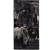 Link to 70cm x 137cm Safari Rug