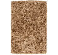 Link to 80cm x 122cm Solid Shag Rug