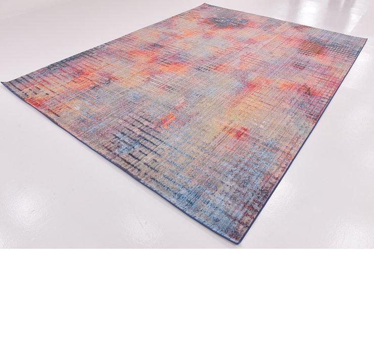 Jill Zarin 9' x 12' Downtown Collection Rug