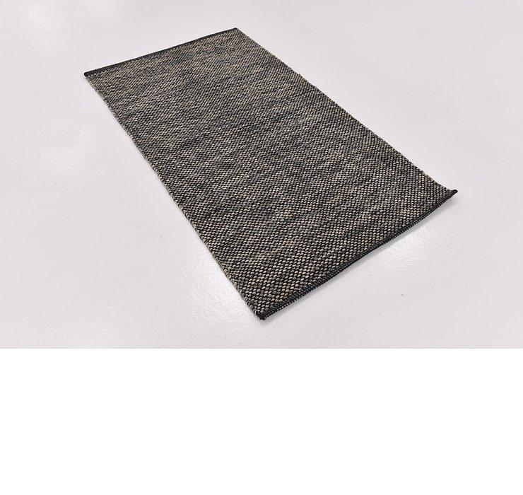 3' x 5' 4 Chindi Cotton Rug