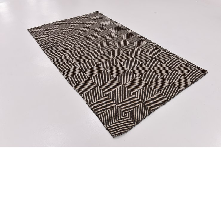 145cm x 245cm Chindi Cotton Rug