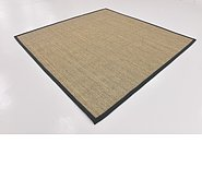 Link to 240cm x 240cm Sisal Seagrass Square Rug