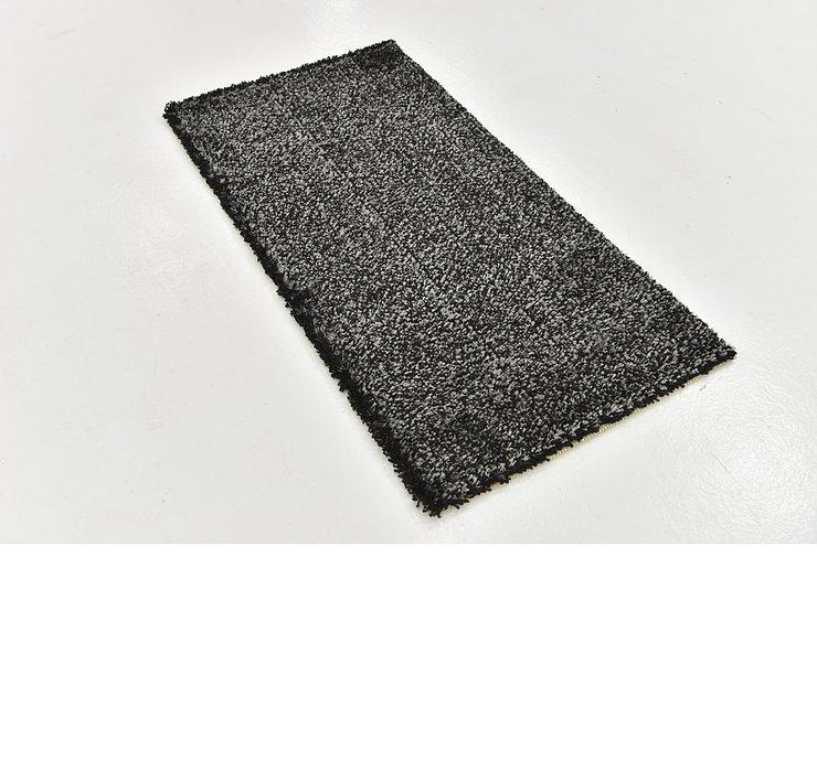 2' 2 x 4' 4 Textured Shag Rug