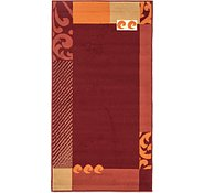 Link to 80cm x 152cm Reproduction Gabbeh Rug