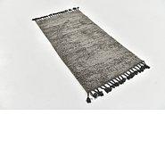 Link to 80cm x 152cm Solid Shag Rug