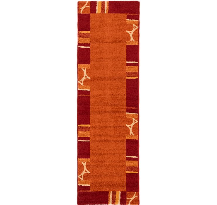 2' 3 x 7' 5 Angelica Runner Rug