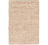 Link to 195cm x 290cm Solid Shag Rug