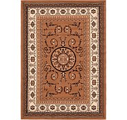 Link to 183cm x 270cm Classic Aubusson Rug