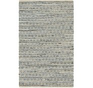 Link to 115cm x 183cm Braided Chindi Rug