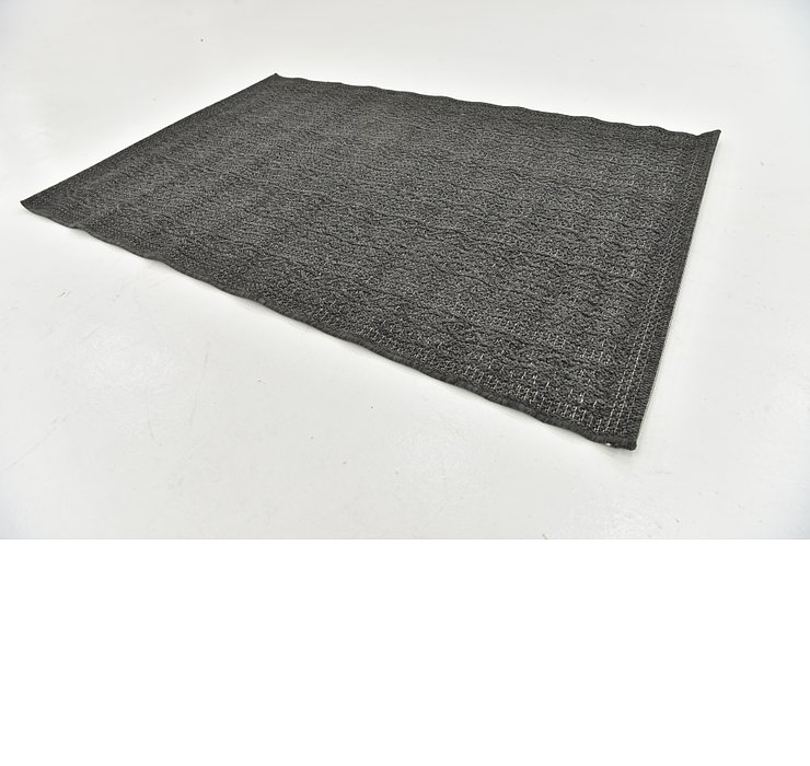 3' 9 x 5' 7 Outdoor Border Rug