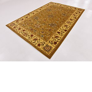 Link to 183cm x 275cm Classic Agra Rug item page