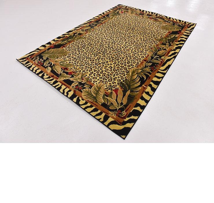 6' x 9' Safari Rug