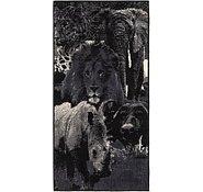 Link to 70cm x 142cm Safari Rug