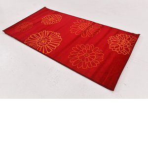Link to 80cm x 152cm Reproduction Gabbeh Rug item page
