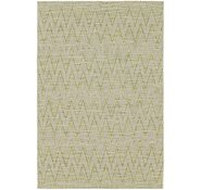 Link to 117cm x 170cm Outdoor Modern Rug