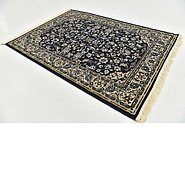 Link to 122cm x 170cm Nain Design Rug