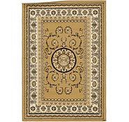 Link to 122cm x 170cm Classic Aubusson Rug