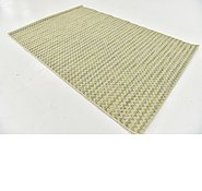 Link to 117cm x 173cm Outdoor Border Rug