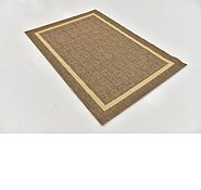 Link to 122cm x 170cm Outdoor Border Rug