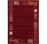 Link to 117cm x 168cm Reproduction Gabbeh Rug