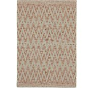 Link to 122cm x 173cm Outdoor Modern Rug