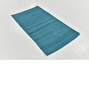 Link to 80cm x 145cm Chindi Cotton Rug