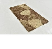 Link to 80cm x 152cm Textured Shag Rug