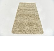 Link to 85cm x 152cm Solid Shag Rug