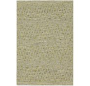 Link to 117cm x 173cm Outdoor Modern Rug