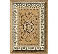 Link to 117cm x 170cm Classic Aubusson Rug