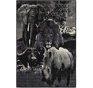 Link to 117cm x 173cm Safari Rug