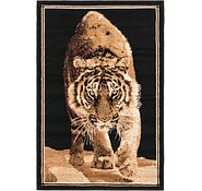 Link to 100cm x 147cm Safari Rug