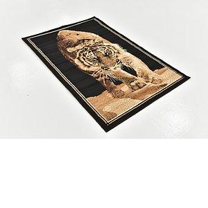 Link to 100cm x 147cm Safari Rug item page