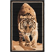 Link to 100cm x 152cm Safari Rug