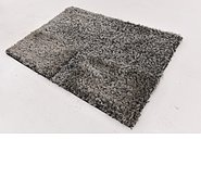 Link to 85cm x 122cm Luxe Solid Shag Rug