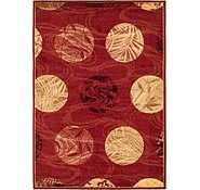 Link to 135cm x 190cm Reproduction Gabbeh Rug