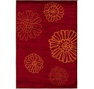 Link to 122cm x 173cm Reproduction Gabbeh Rug