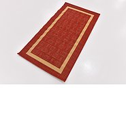Link to 80cm x 145cm Outdoor Border Rug