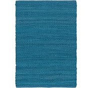 Link to 60cm x 90cm Chindi Cotton Rug