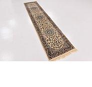 Link to 70cm x 300cm Nain Design Runner Rug
