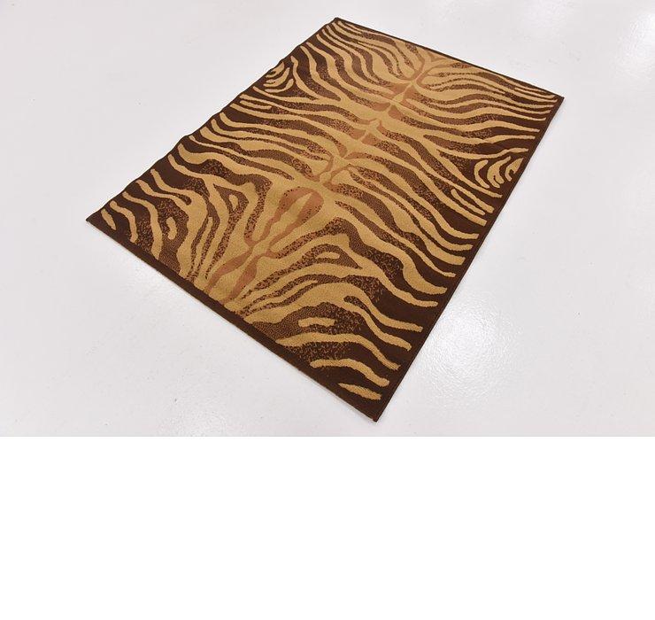 4' x 5' 3 Safari Rug