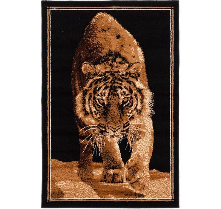 100cm x 147cm Safari Rug