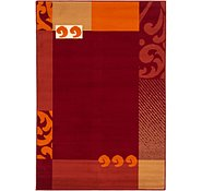 Link to 117cm x 170cm Reproduction Gabbeh Rug