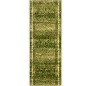 Link to 80cm x 230cm Frieze Runner Rug