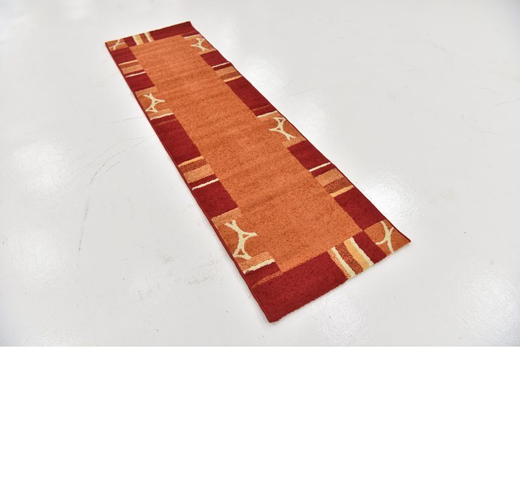 2' 2 x 7' 6 Frieze Runner Rug
