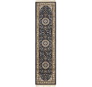 Link to 70cm x 300cm Nain Design Runner Rug
