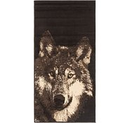 Link to 70cm x 140cm Safari Rug