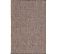 Link to 183cm x 275cm Outdoor Solid Rug