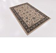 Link to 135cm x 195cm Kashan Design Rug